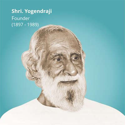 the yoga institute founder shri yogendraji