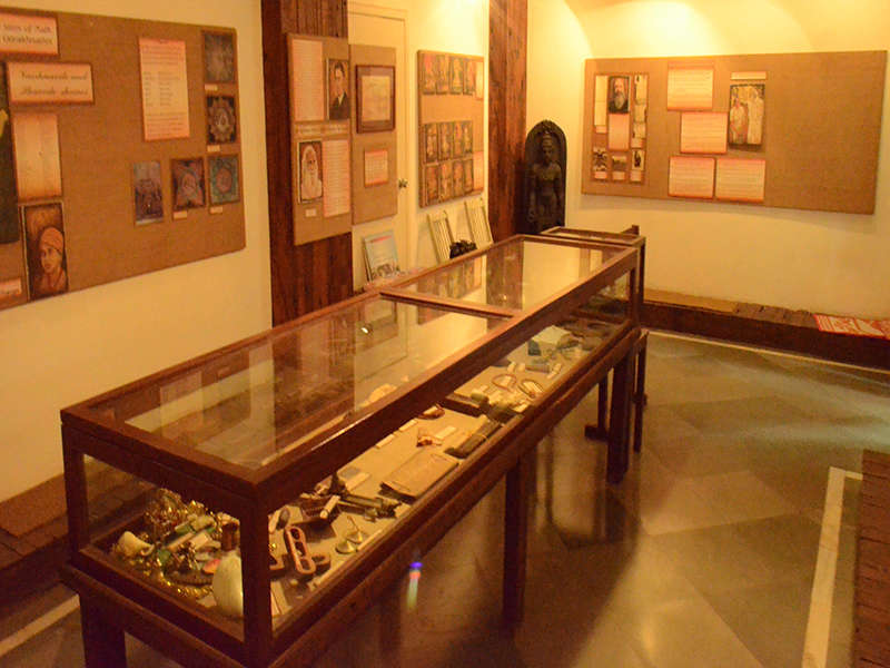 museum of classical yoga