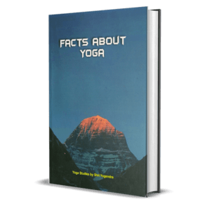 Facts about yoga tyi book