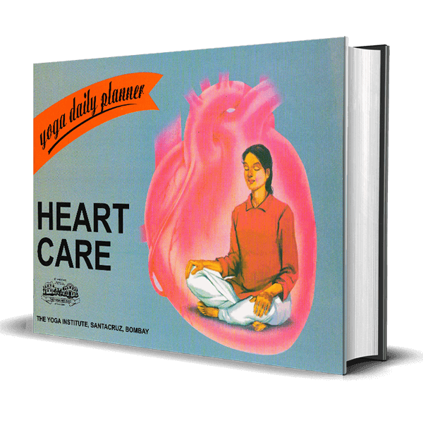 Heart Care English tyi book