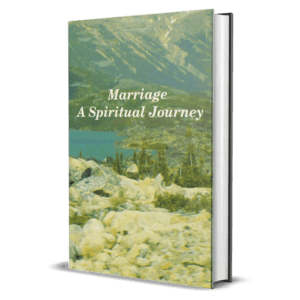 Marriage - A Spriritual Journey tyi book