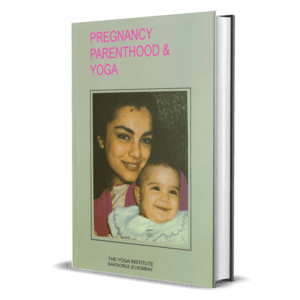Pregnancy Parenthood & Yoga tyi book