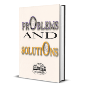 Problems Solutions tyi book