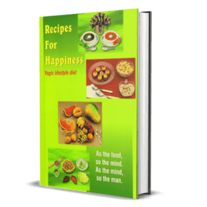Recipes for Happiness tyi book