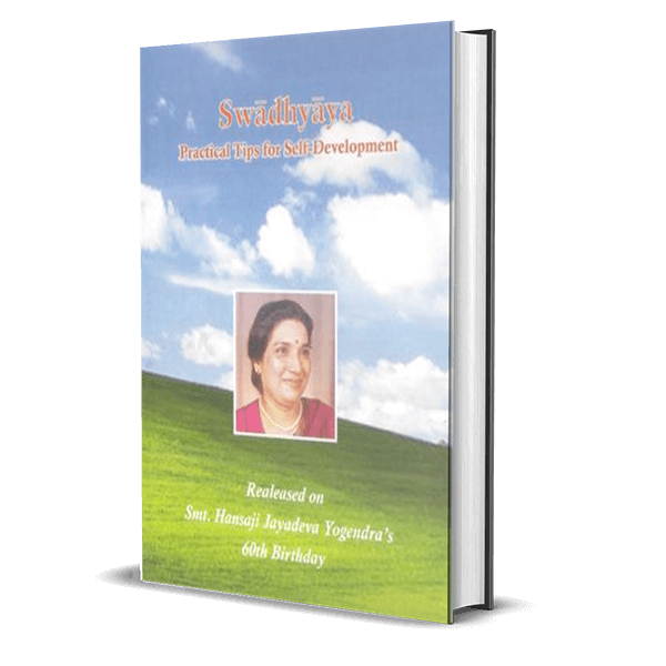 Swadhyaya Practical Tips For Self-Development tyi book
