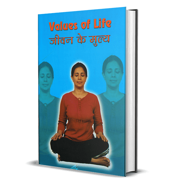 Values of Life tyi book