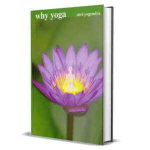 Why Yoga tyi book