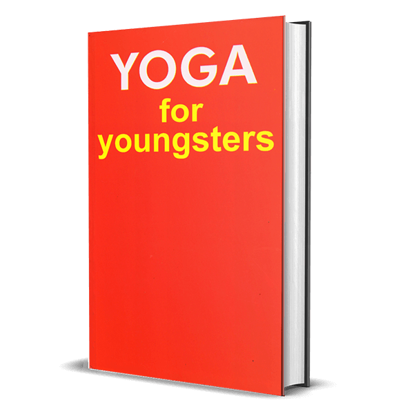 Yoga For Youngsters (English) tyi book