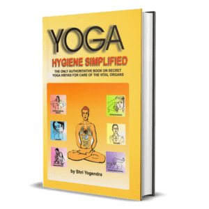 Yoga Hygiene Simplified tyi book