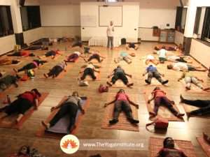 Yoga Teachers Training Course