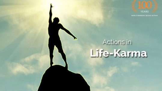 Actions-in-Life-Karma