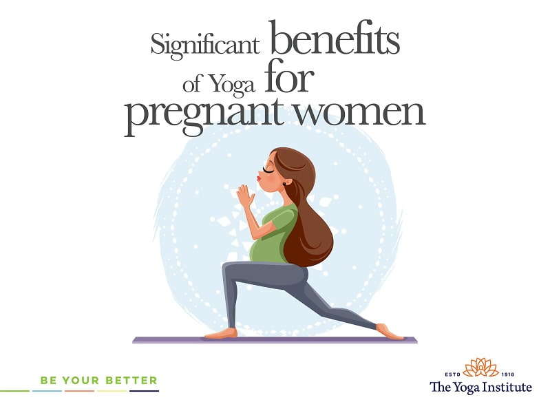 pregnant women yoga exercises
