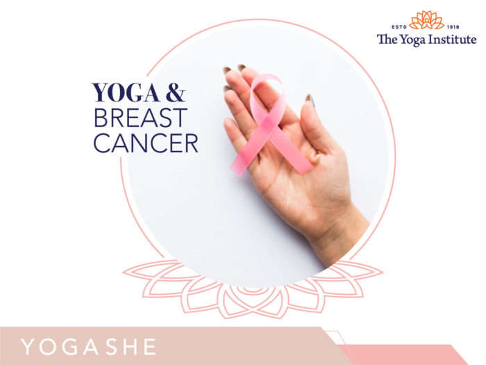 yoga and breast cancer