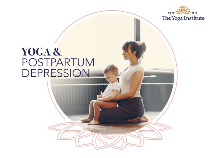 Yoga and Postpartum Depression