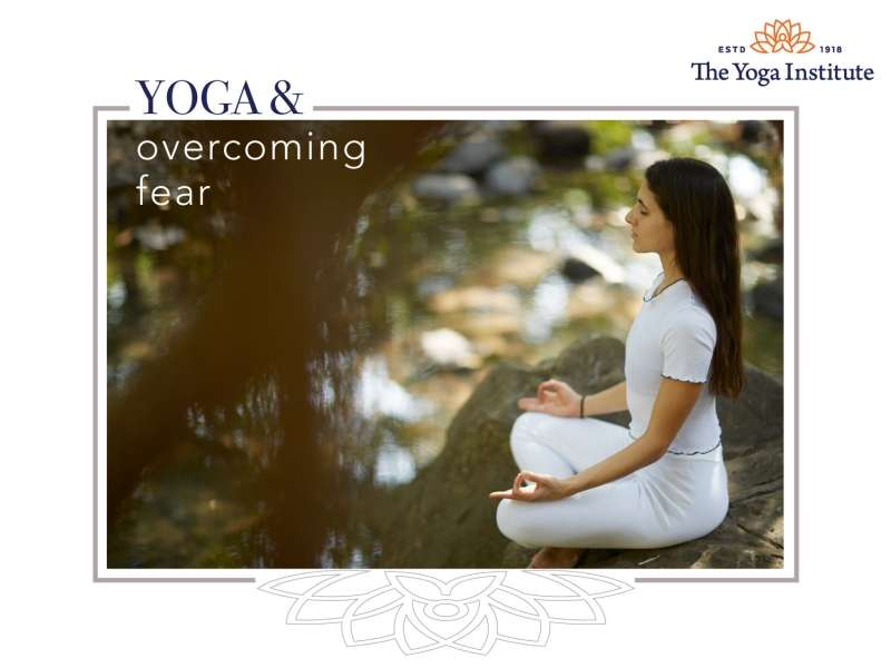 fear and yoga tyi