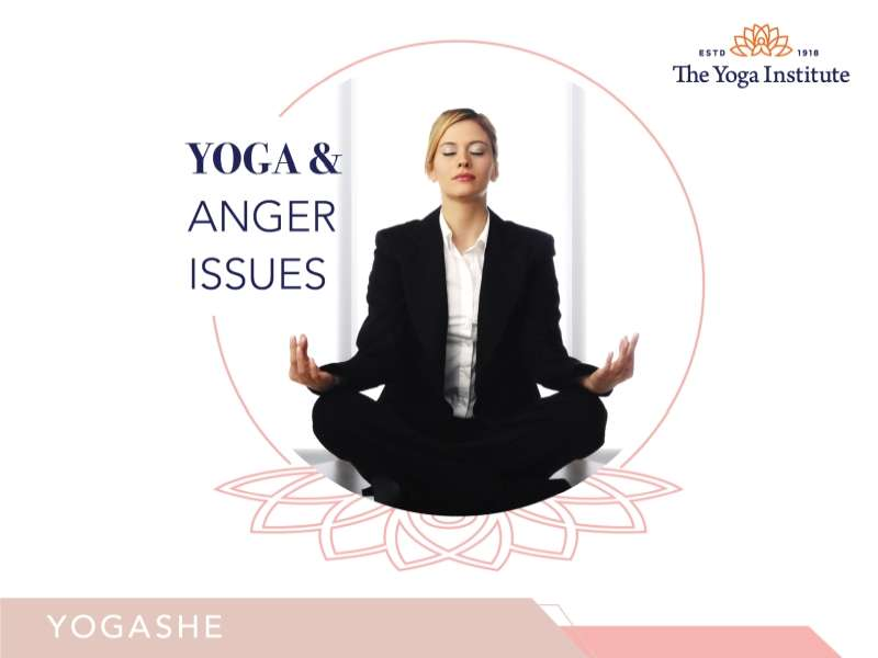 yoga and anger issues