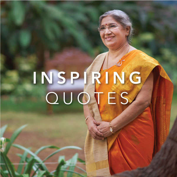 yoga institute inspring quotes