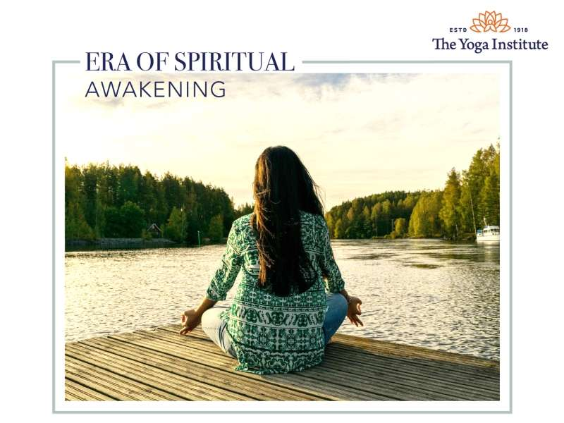 era of spiritual awakening