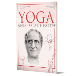 yoga and total health tyi book