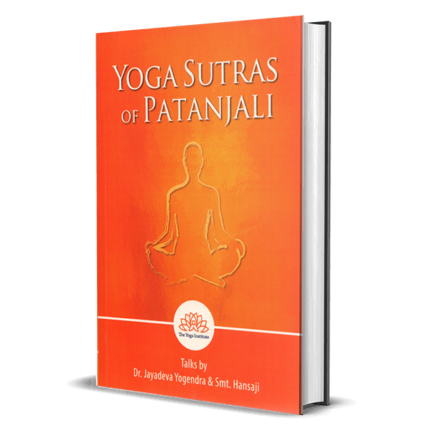 Yoga sutra Patanjali New tyi books