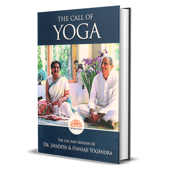 The call of yoga tyi book