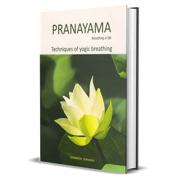 Pranayama (English) tyi book