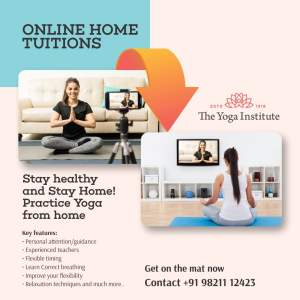online tuition tyi