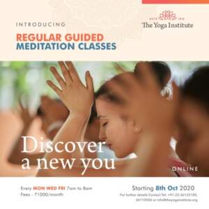 Regular-Meditation-Classes oct 2020